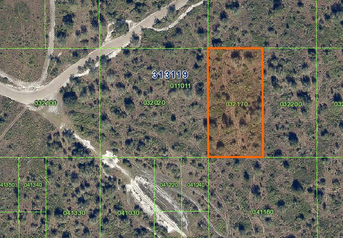 River Ranch Acres RRPOA Lot for sale atv camp hunt