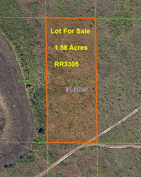 River Ranch RR hunt access lot for sale