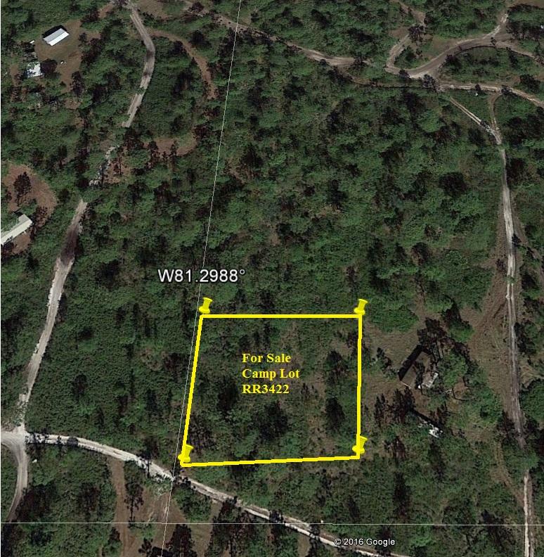 River Ranch Camp Lot For Sale atv hunt 4x4 RR RRPOA