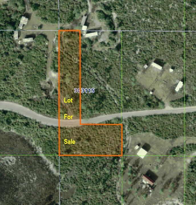 RR River Ranch Acres camp lot for sale