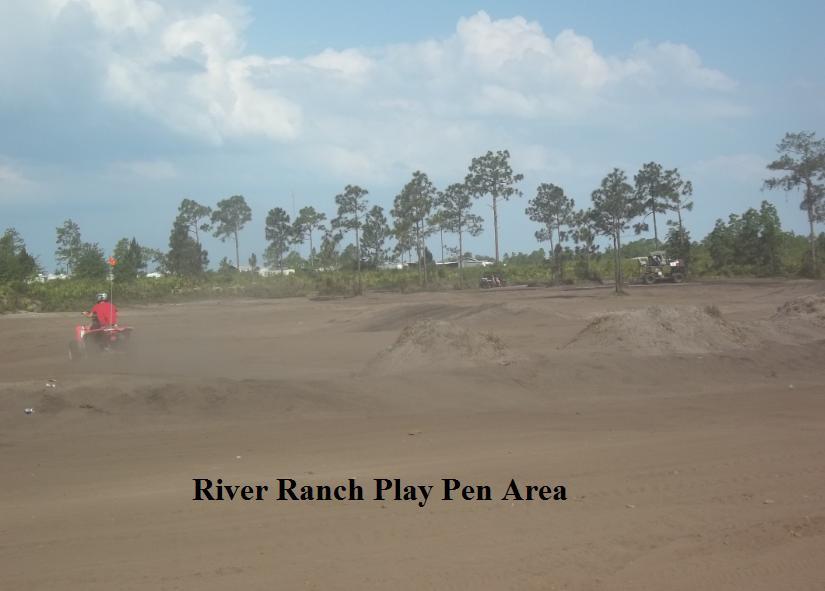 River Ranch RRPOA Polk County Florida