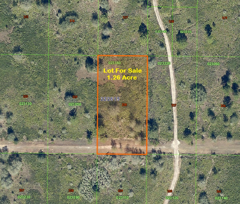 Rancho Kathleen Lot For Sale