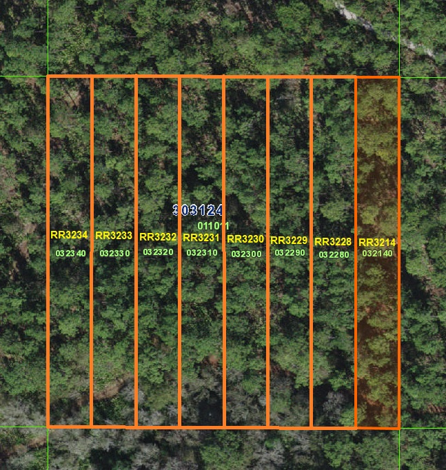 River Ranch Acres RRPOA Florida Recreational Land access hunt lot for sale atv 4x4