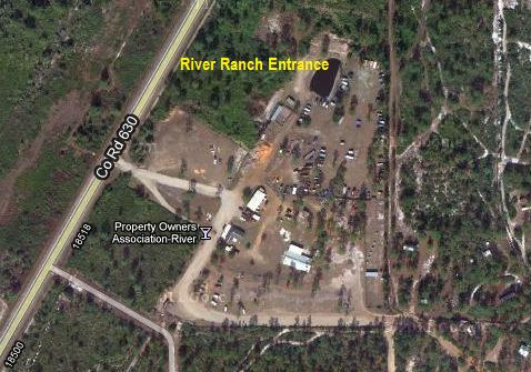 River Ranch Property Owners Association Rrpoa