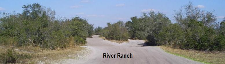 River Ranch Acres Florida Property