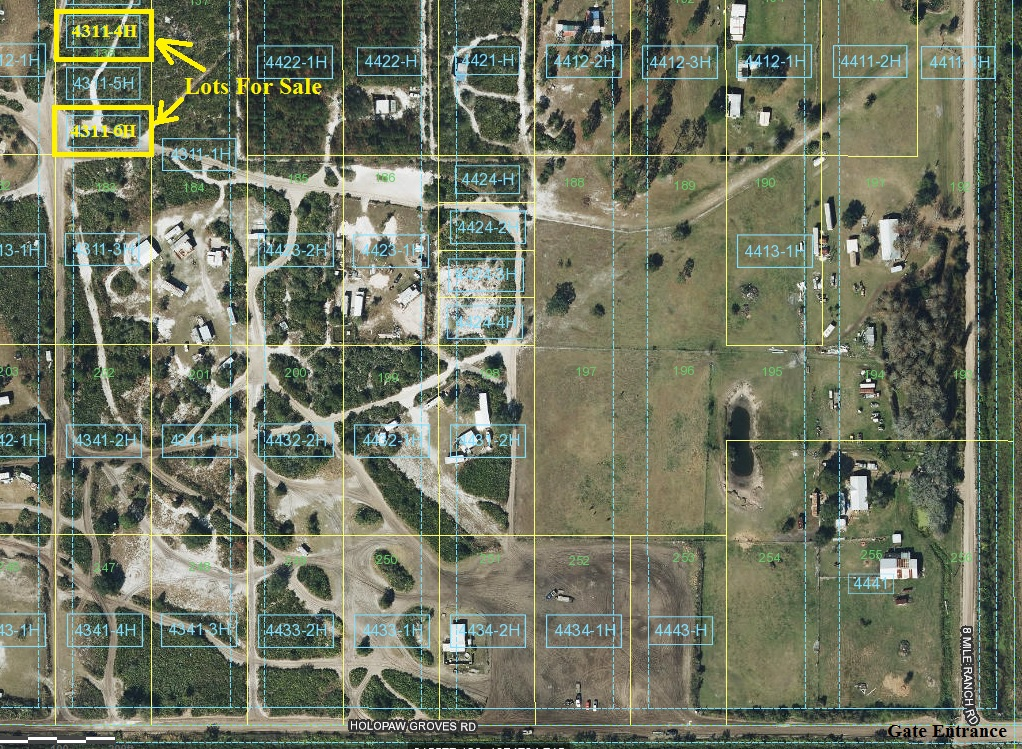 River Ranch Florida Map.River Ranch Acres Florida Recreational Property Land For Sale