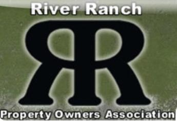 River Ranch Property Association RR