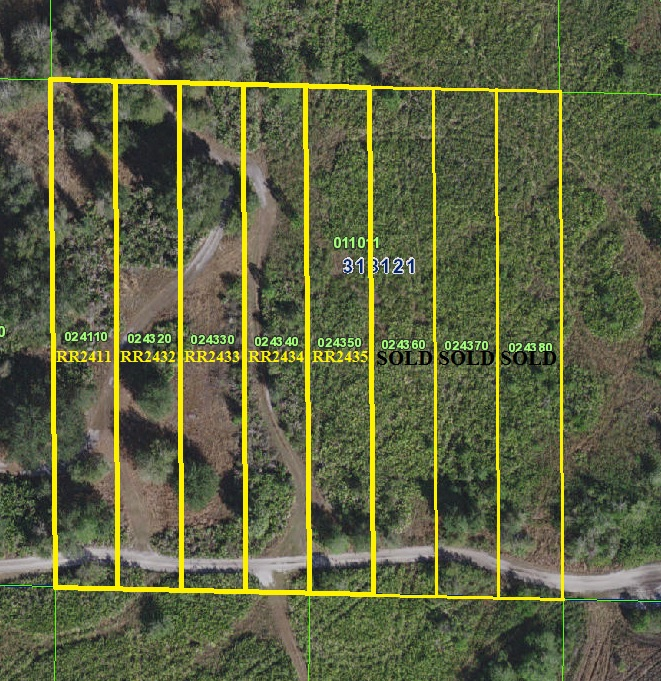 River Ranch Florida Recreational Land For Sale atv hunt 4x4
