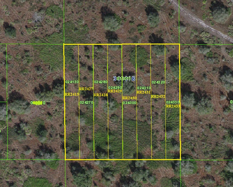 River Ranch Acres RRPOA lots for sale hunt camp atv