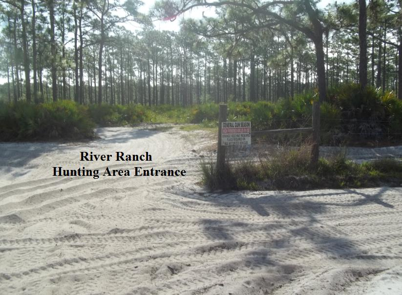 River Ranch RRPOA Polk County Florida