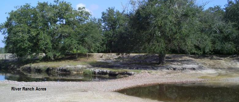 River Ranch Acres Florida Property