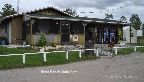 River Ranch RiverRanchAcres for sale