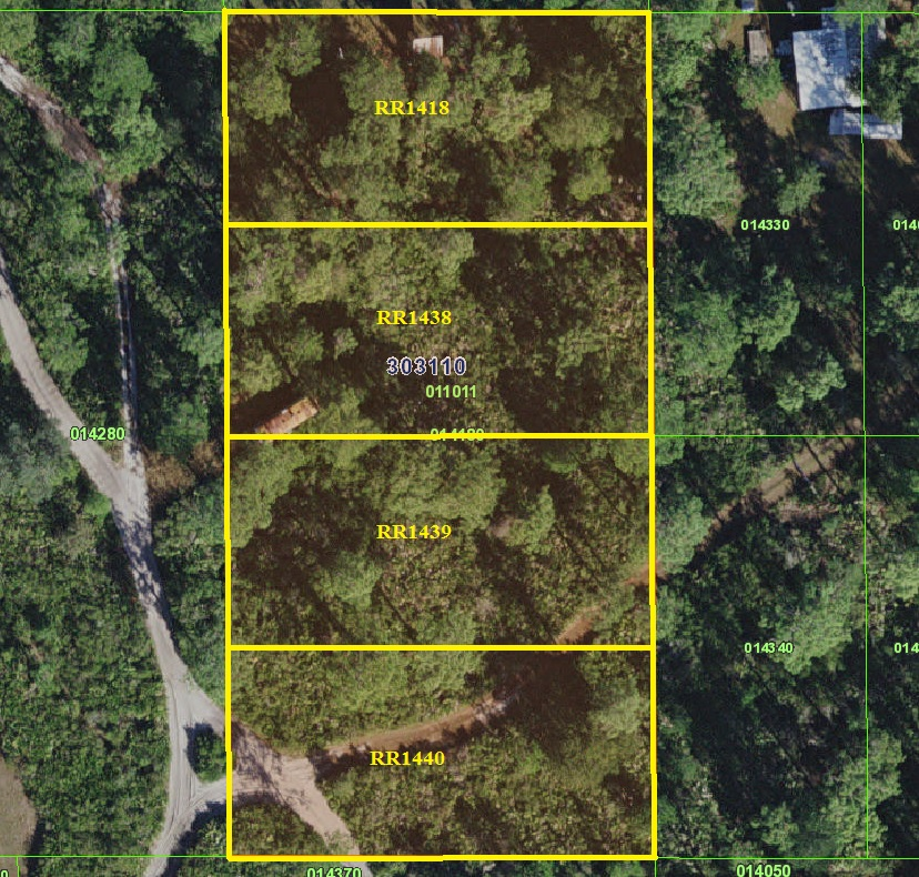 River Ranch Acres Camp Lots in RRPOA area For Sale
